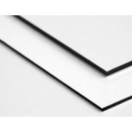 Panneau Aluminium